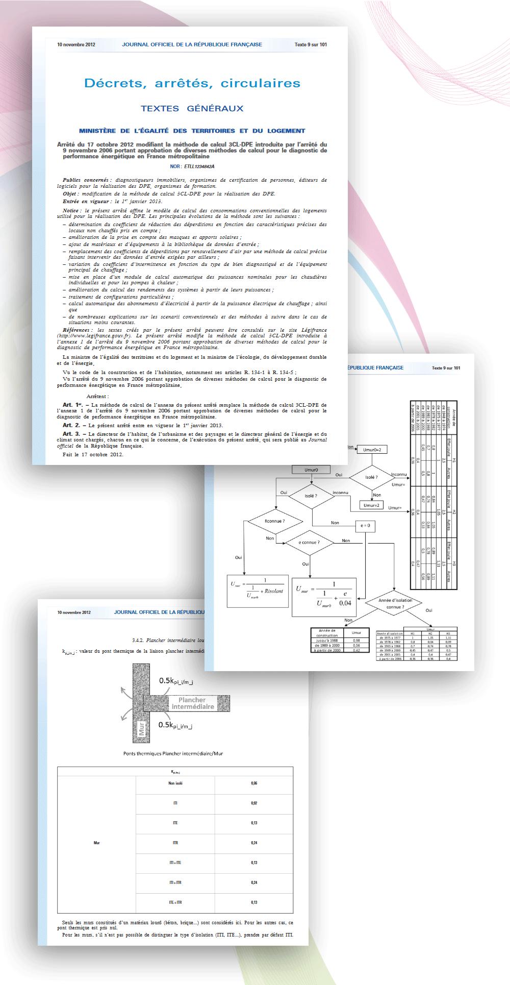 LICIEL   Module DPE, Logiciel Pour Diagnostiqueurs Et Experts ...