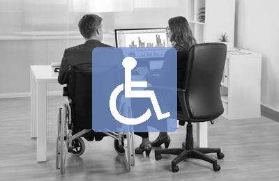 liciel module handicape logiciel pour diagnostiqueurs et experts immobiliers. Black Bedroom Furniture Sets. Home Design Ideas